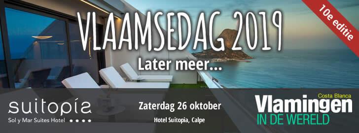 Vlaamsedag 2019