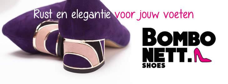 Bombonett Shoes